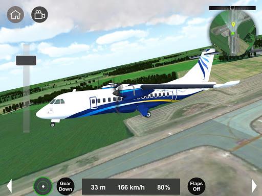 Flight Sim 3.2.0 screenshots 9