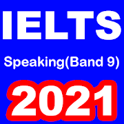 IELTS Speaking 2021