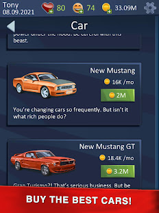 Hit The Bank: Career, Business & Life Simulator Unlimited Money