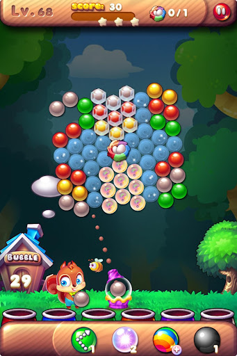 Bubble Bird Rescue 2 - Shoot! 3.1.8 screenshots 15