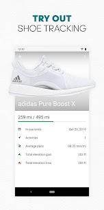Download Adidas Running Premium APK by Runtastic v12.4.2 (Mod) 3