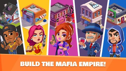 Idle Mafia - Tycoon Manager 3.0.0 screenshots 8