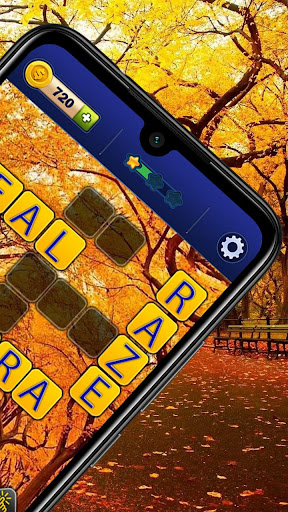 Wordscapes: free Word collect words with friends! 0.29 screenshots 3