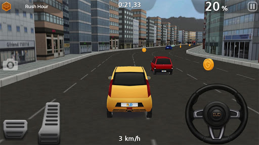 Code Triche Dr. Driving 2 (Astuce) APK MOD screenshots 1
