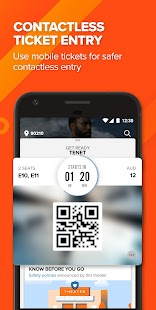Fandango Movie Tickets & Times Screenshot