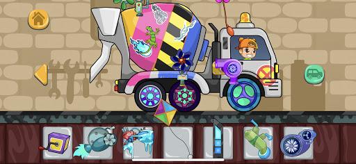 Vlad & Niki Car Games for Kids 0.18 screenshots 12