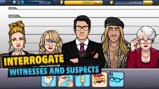 Criminal Case: Paris apkdebit screenshots 7