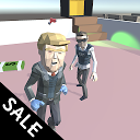 Impossible heist 3D - Hide and seek Adventure