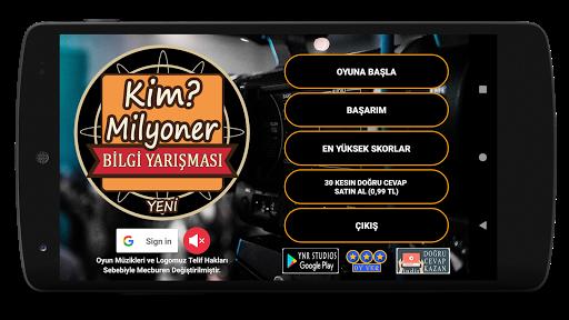 Kim Milyoner 2021-15BinSoru YENu0130  Screenshots 9