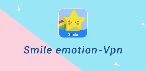 Smile emotion-Vpn Versi 1.4