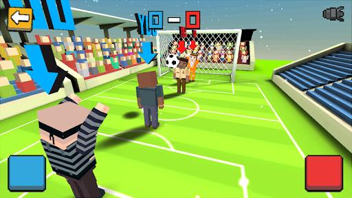 Cubic Soccer 3D screenshots 14