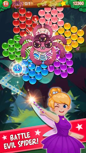 Bubble Fairy 3.2.1 screenshots 1