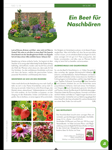 FuG-Magazin  Screenshots 6