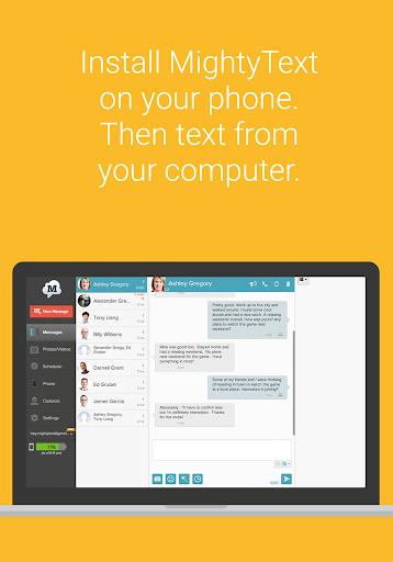 Site de intalnire SMS.