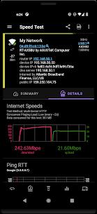 analiti Pro v2021.04.40809 MOD APK – Speed Test WiFi Analyzer EXPERT 2