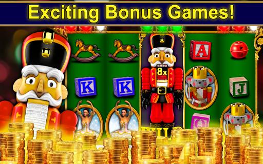 Cute Casino Slots - 2021 Free Vegas Slot Games! android2mod screenshots 16