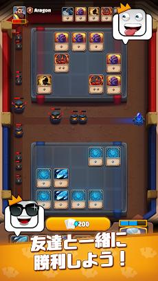 ランダムカード防御(Random Card Defense)のおすすめ画像2
