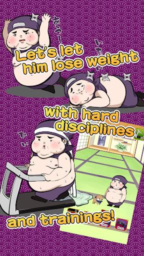 mr. ninja the fat screenshot 3