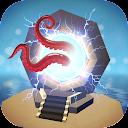 Castle Epic Defender: Fantasy Monster Grow World