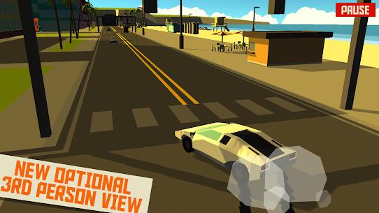PAKO – Car Chase Simulator Apk Download 2021 3