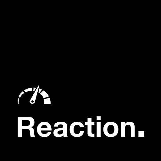 Entraînement de réaction