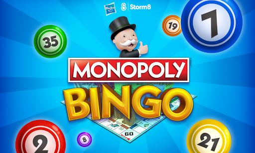 MONOPOLY Bingo! 3.3.8g screenshots 6