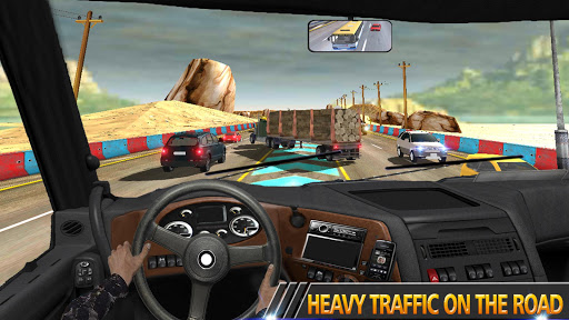In Truck Driving New Games 2021 - Simulation Games 1.2.2 screenshots 4