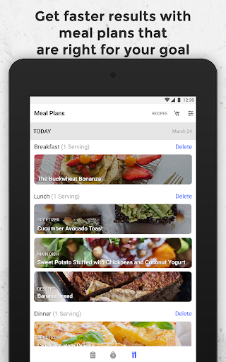 FizzUp - Online Fitness & Nutrition Coaching modavailable screenshots 7
