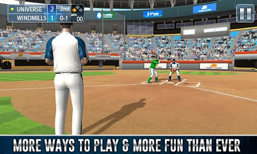 Real Baseball Pro Game On Pc   How To Download (Windows 7, 8, 10 And Mac) 2