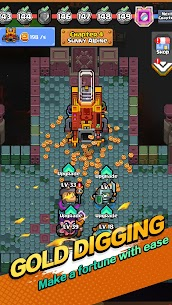 Idle Squad – RPG Apk Download NEW 2021 5