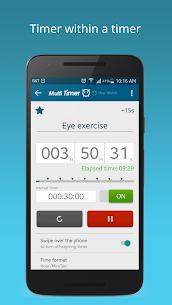Multi Timer StopWatch v2.8.0 [Premium] 3