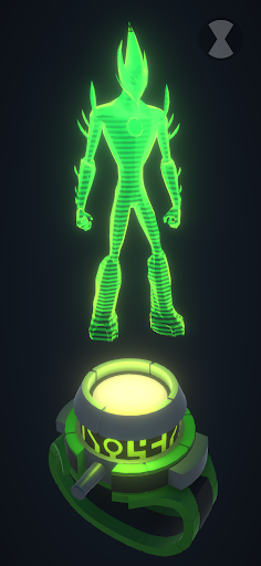 Omnitrix Simulator 3D | Over 10 aliens viewer apklade screenshots 2