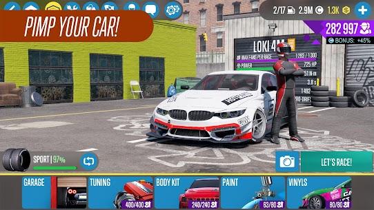 CarX Drift Racing 2 (MOD, Unlimited Money) 1