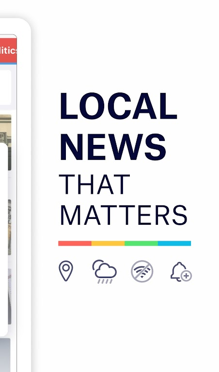 SmartNews: Local Breaking News  poster 7