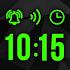 Alarm - Talking Alarm Clock