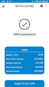 SM Plus VPN  For Pc – (Windows 7, 8, 10 & Mac) – Free Download In 2020 2