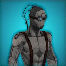 Alien Robot Fps Shooting Games: Robot Games 2021 APK
