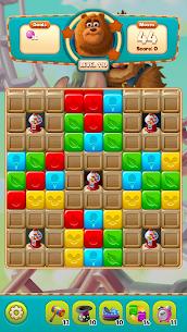 Blast Friends: Match 3 Puzzle 3