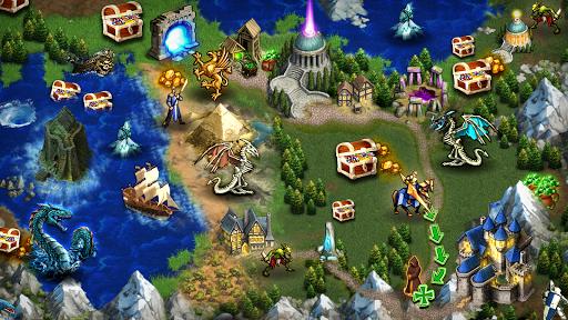 Heroes Magic World 1.1.3 Screenshots 5
