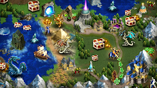Heroes Magic Worldのおすすめ画像5