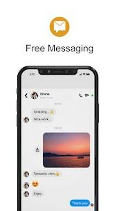 Fast Messenger – Free Messaging App 4
