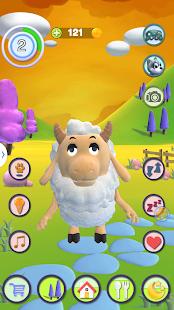 Talking Sheep 2.23 screenshots 2