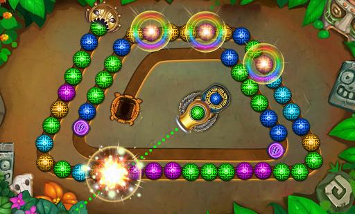 Marble - Temple Quest 7.7 Screenshots 5