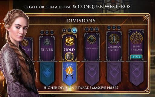 Game of Thrones Slots Casino - Slot Machine Games  screenshots 4
