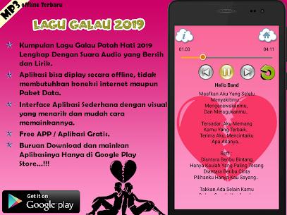 Lagu Galau  Patah For Pc (Free Download On Windows7/8/8.1/10 And Mac) 1