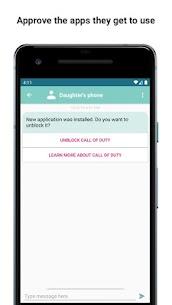 Boomerang Parental Control – Screen Time app Apk 3