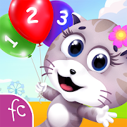 FirstCry PlayBees: 123 for Kids