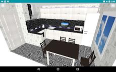 Kitchen Planner 3Dのおすすめ画像5