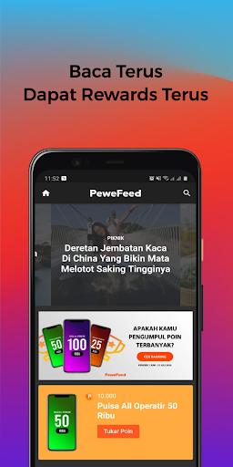 PeweFeed 1.2.4 Screenshots 1