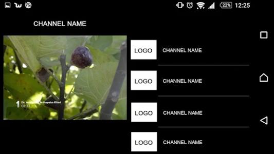 Ultimate IPTV 1.0